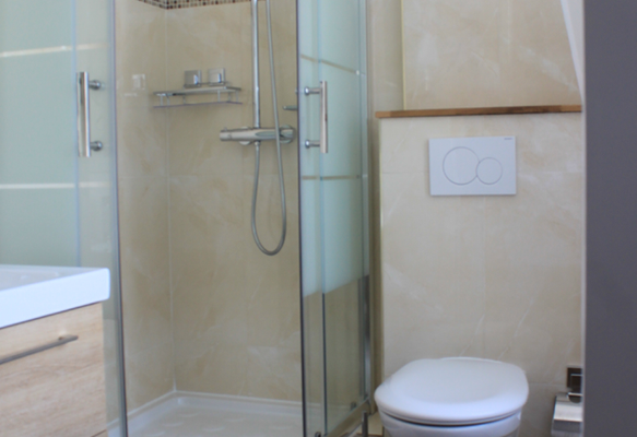 Hôtel De L'union - Paris - Bathroom