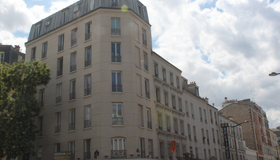 Hôtel De L'union - Paris - Building