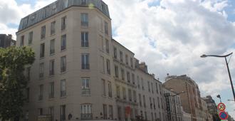 Hôtel De L'union - Paris - Building