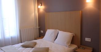 Hotel de L'Union - París - Habitación