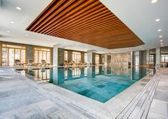 Sheraton Grand Samsun Hotel - Samsun - Pool