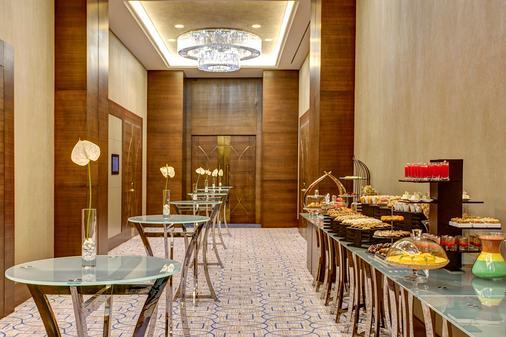 Sheraton Grand Samsun Hotel - Samsun - Bankettsaal