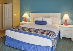 Barefoot N Resort by Diamond Resorts - Kissimmee - Bedroom