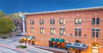 Hotel St. Michael - Prescott