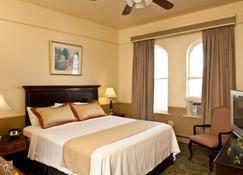 Hotel St. Michael - Prescott - Chambre