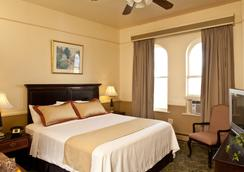 Hotel St. Michael - Prescott - Bedroom