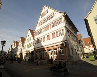 Hotel Soleiado - Bietigheim-Bissingen - Gebäude