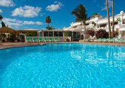Montana Club Suite Hotel - Puerto del Carmen - Pool
