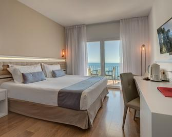 Park Hotel San Jorge & Spa - Platja d'Aro - Camera da letto