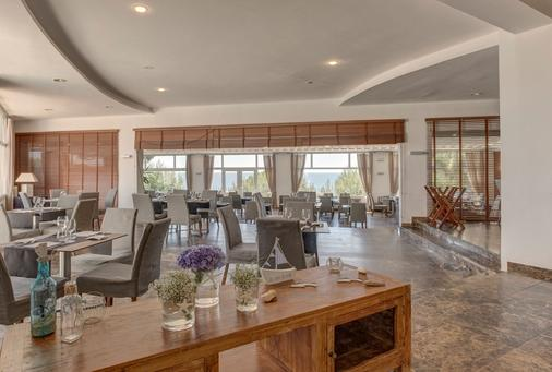 Park Hotel San Jorge & Spa - Platja d'Aro - Ruoka