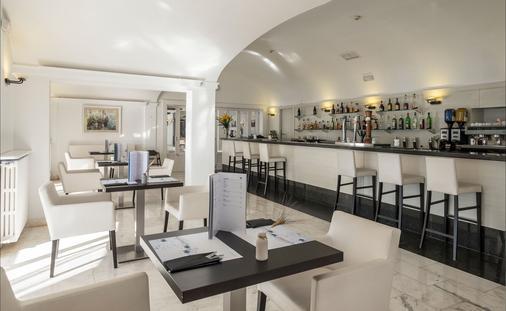 Park Hotel San Jorge & Spa - Platja d'Aro - Baari
