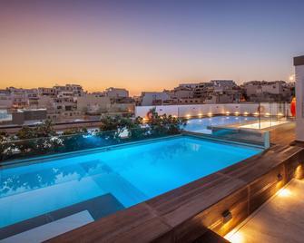 Solana Hotel & Spa - Mellieha - Басейн