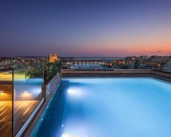 Solana Hotel & Spa - Mellieħa - Pool