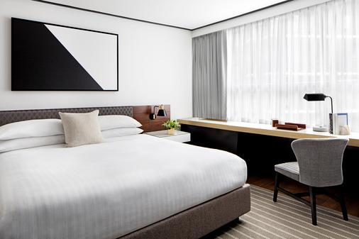 The St. Gregory Hotel - Washington - Bedroom
