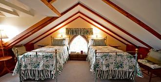 Periwinkle Inn - Nantucket - Bedroom