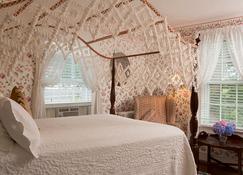 Periwinkle Inn - Нантукет - Спальня