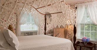Periwinkle Inn - Nantucket - Bedroom