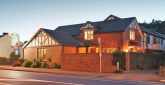 Chelsea Park Motor Lodge - Nelson - Gebäude
