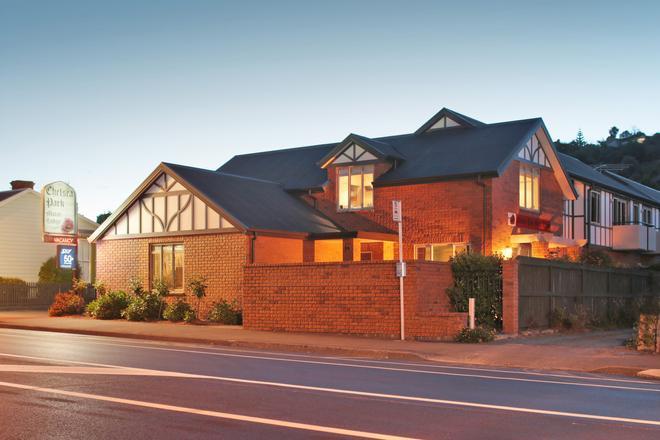 Chelsea Park Motor Lodge - Nelson - Rakennus