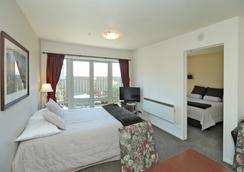 Chelsea Park Motor Lodge - Nelson - Bedroom