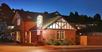 Chelsea Park Motor Lodge - Nelson - Bangunan