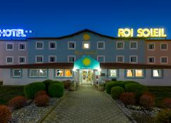 Hôtel Roi Soleil Mulhouse-Kingersheim - Mulhouse - Edificio