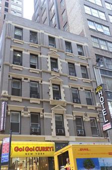 Manhattan Broadway Budget Hotel - Νέα Υόρκη - Κτίριο
