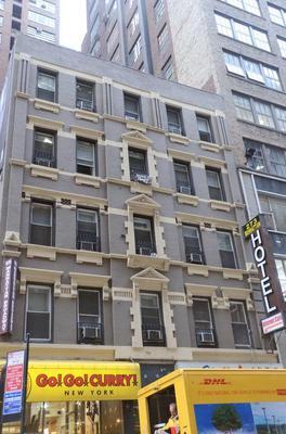 曼哈頓百老匯經濟型酒店 - 紐約 - 紐約 - 建築