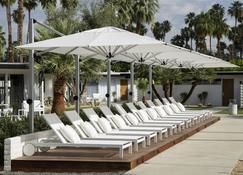 L'Horizon Resort & Spa - Palm Springs - Παροχή καταλύματος