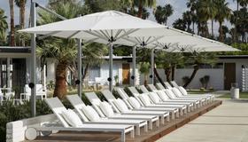 L'Horizon Resort & Spa - Palm Springs - Property amenity