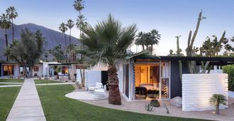 L'Horizon Resort & Spa - Palm Springs - Rakennus