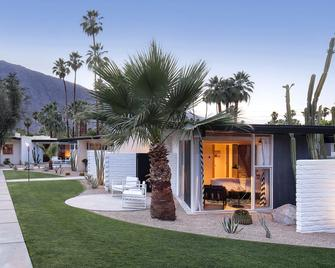 L'Horizon Resort & Spa - Palm Springs - Building