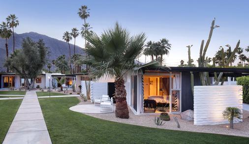 L'Horizon Resort & Spa - Palm Springs - Building