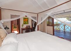Ti Kaye Resort & Spa - Adults Only - Anse La Raye - Bedroom
