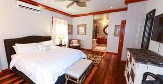 Captain Morgan's Retreat - San Pedro Town - Schlafzimmer
