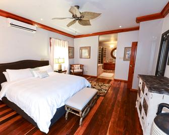 Captain Morgan's Retreat - San Pedro Town - Habitación