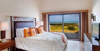 Pristine Bay Resort - Coxen Hole - Habitación