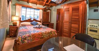Blue Tang Inn - San Pedro Town