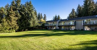 Ocean Trails Resort - Parksville - Edificio