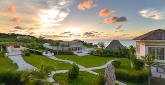 Las Verandas Hotel & Villas - First Bight - Vista del exterior