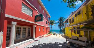 Mayan Princess Hotel - San Pedro Town - Edificio