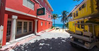 Mayan Princess Hotel - San Pedro Town