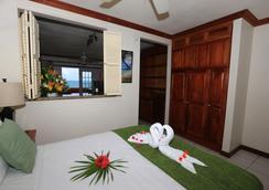 Mayan Princess Hotel - San Pedro Town - Bedroom