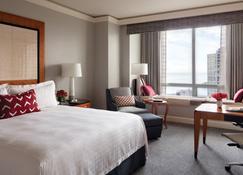 Four Seasons Hotel Miami - Miami - Sypialnia