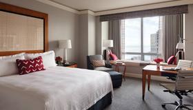 Four Seasons Hotel Miami - Miami - Bedroom