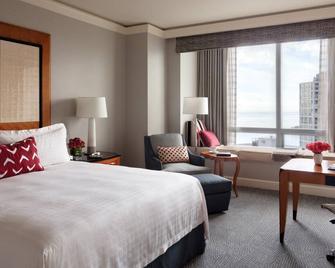 Four Seasons Hotel Miami - Miami - Habitación