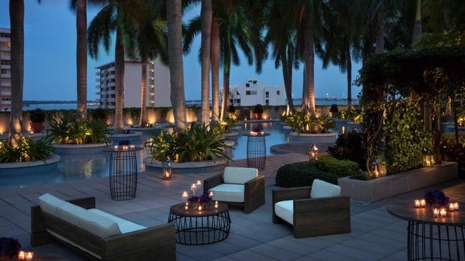 四季公寓 - 邁阿密 - 邁阿密 - 天井