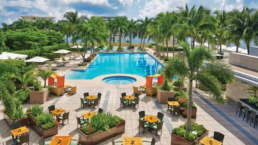 Four Seasons Hotel Miami - Miami - Uima-allas