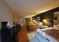 Royal Lodge - Absecon - Chambre