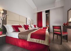 Demetra Hotel - Rome - Bedroom